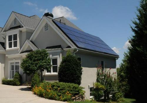Top South Carolina Solar panel Company