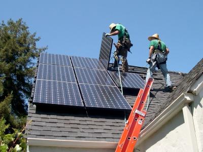 South Carolina Solar Installers