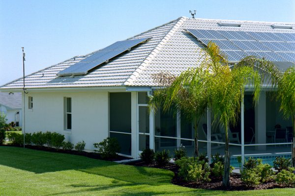 Charleston Approved Solar Companies